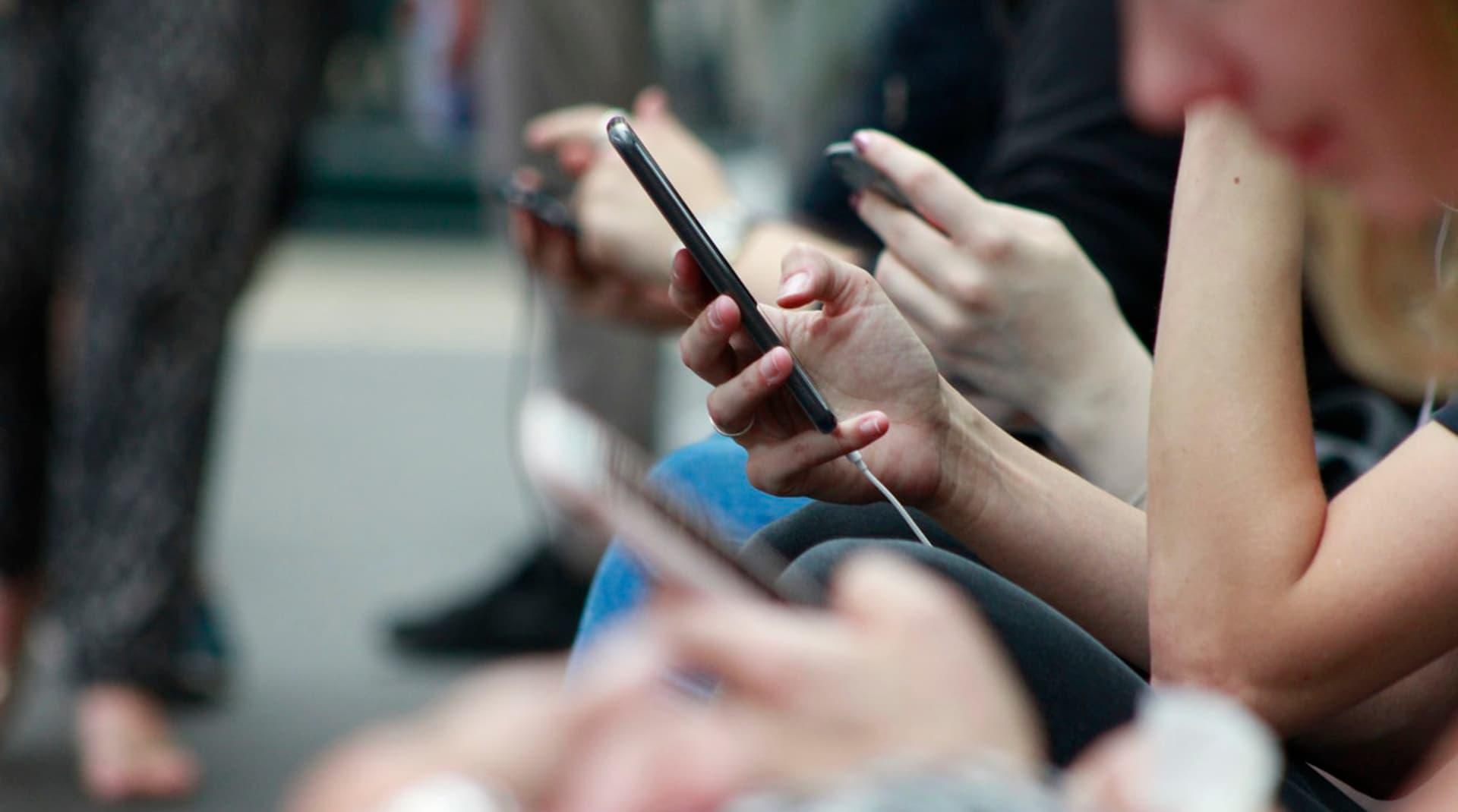 Как концепция Mobile First изменила диджитал-маркетинг и нашу жизнь