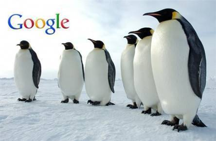 Кейс: вывод сайта из-под фильтра «Пингвин»