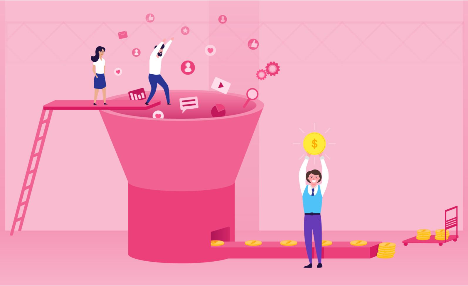 Как получать больше лидов через таргет «Фейсбука»: настраиваем рекламу с оплатой за целевое действие
