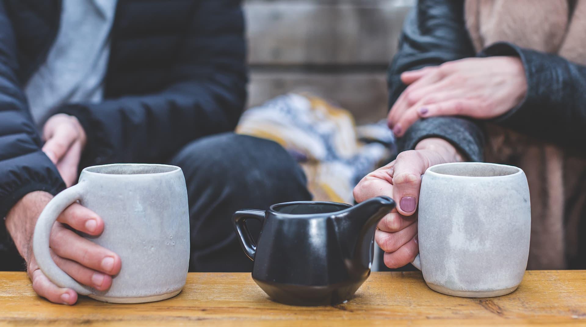 Советы мужчинам: как вести себя на первом свидании, чтобы оно не стало последним