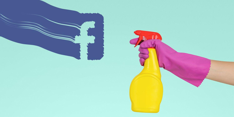 Facebook следит за нами вне соцсети. Как отключить слежку?