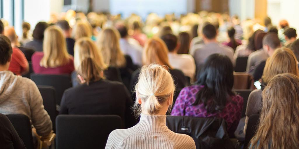 [Дискуссия] Есть ли смысл посещать конференции?