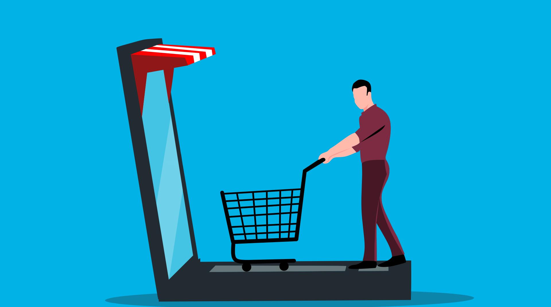 CRM для интернет-магазина: выбираем оптимальный вариант