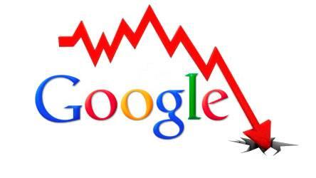 Кейс: Инструмента по отклонению ссылок недостаточно для снятия пенальти в Google