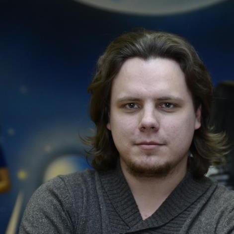 Максим Ромаданов