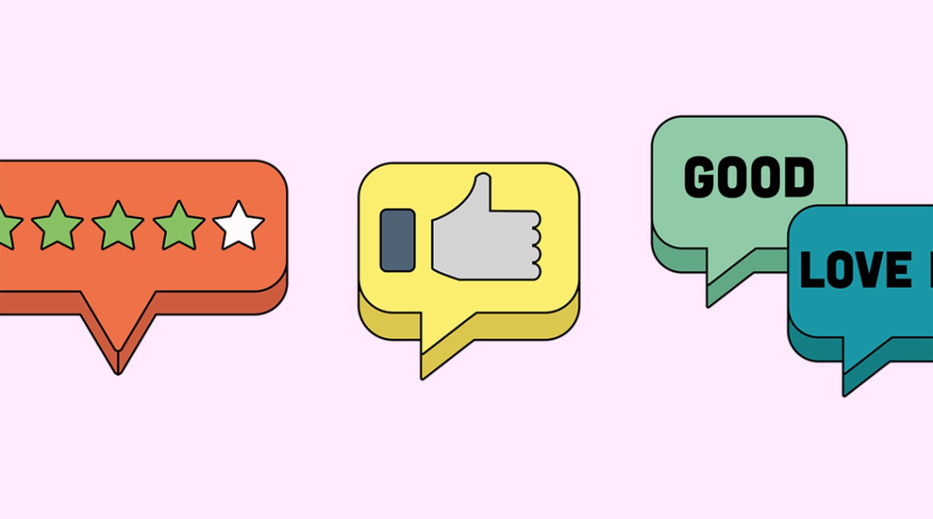 Аркадий и «Круассанчик», или Как работать с отзывами в интернете