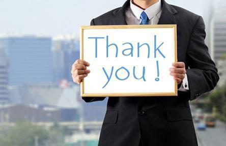Страница благодарности: 4 примера того, как увеличить конверсию и вовлечение клиентов