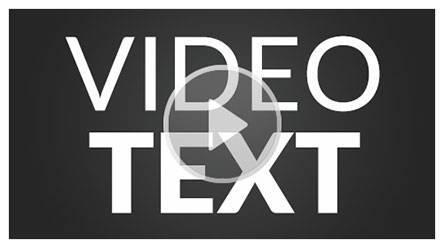 Видео vs Текст — нет такой дилеммы