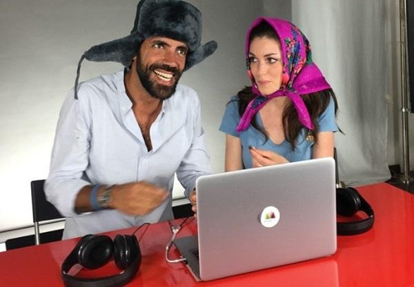 «Эмоциональные итальянцы by Milan TV»: Как искренность покоряет YouTube