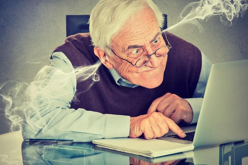 ОК, бумер? Исследование Google: россияне старше 50-ти покупают в интернете не хуже молодых