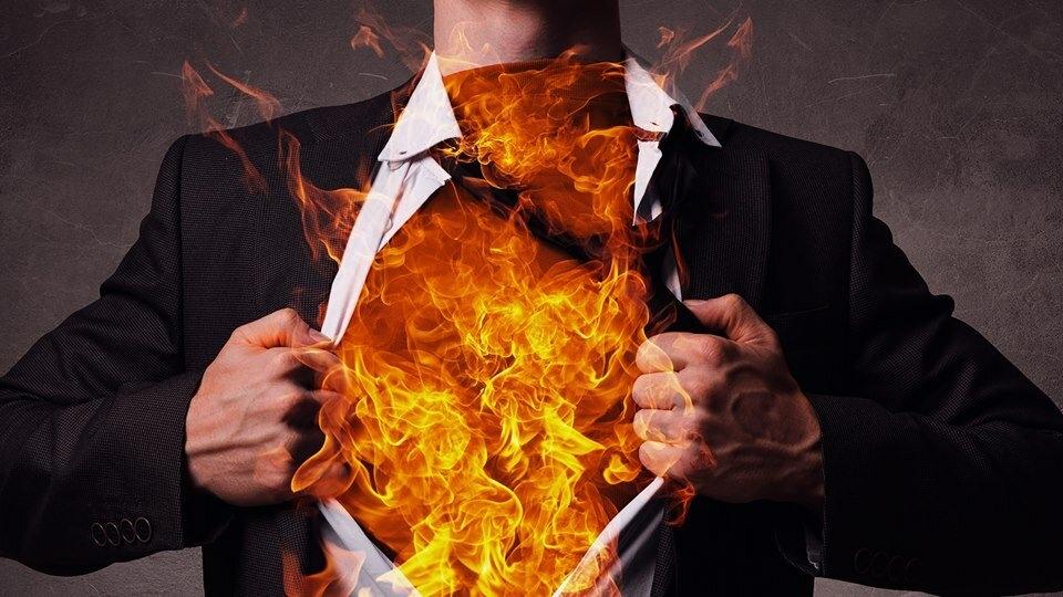 Профессиональное выгорание или карьерный тупик? Как различить и вылечить