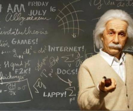 Занимательная физика для маркетологов