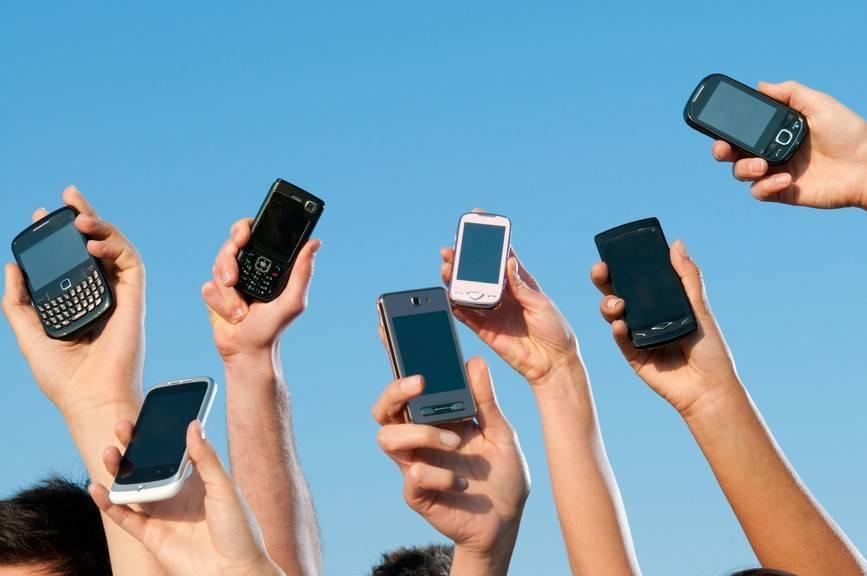 Впервые в истории интернета: мобильный трафик обогнал трафик с ПК