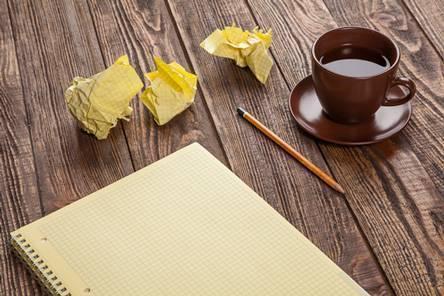 10 приемов для авторов, которые намерены писать лучше