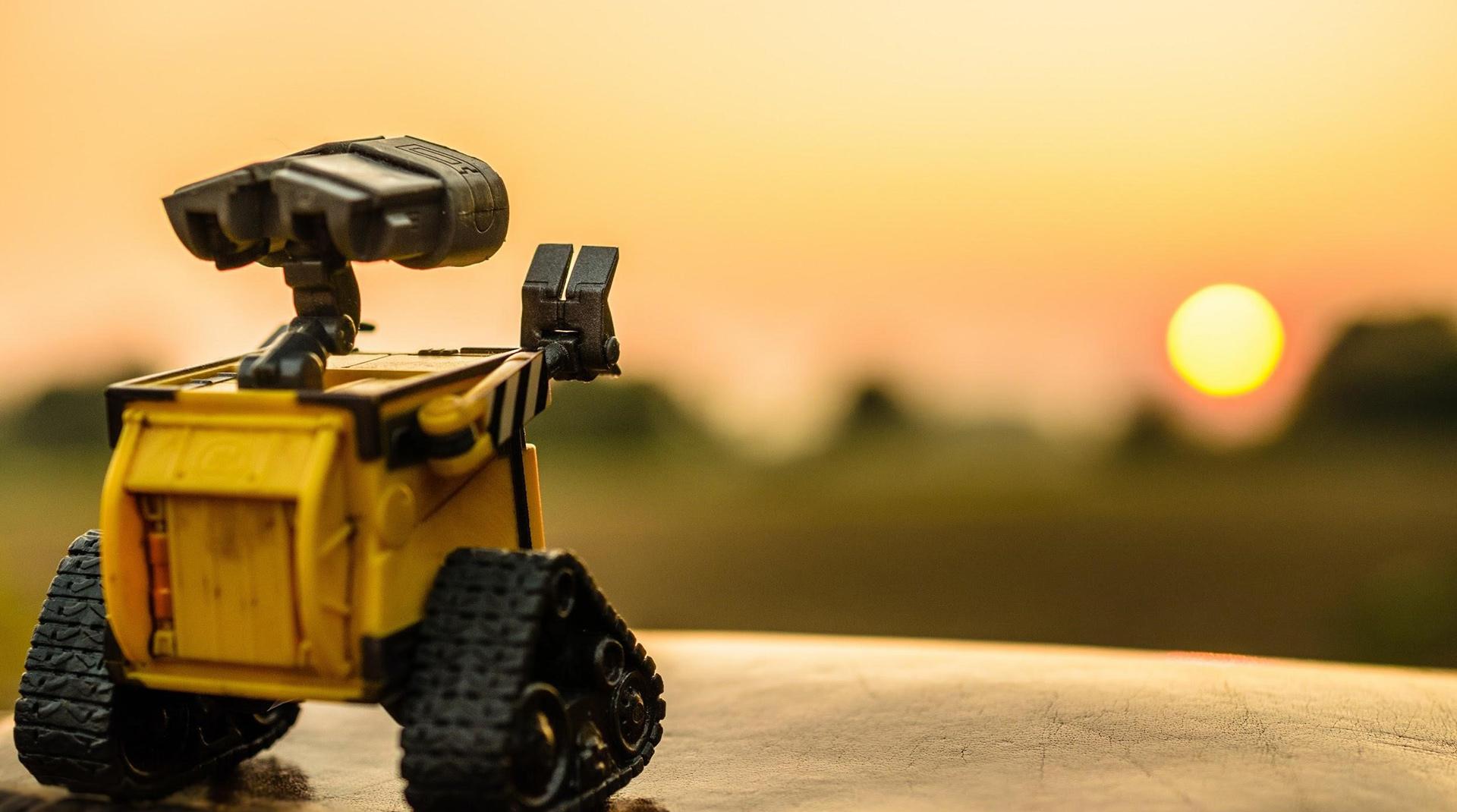 Мечтают ли роботы о пицце: почему технологиям нужны венчурные деньги
