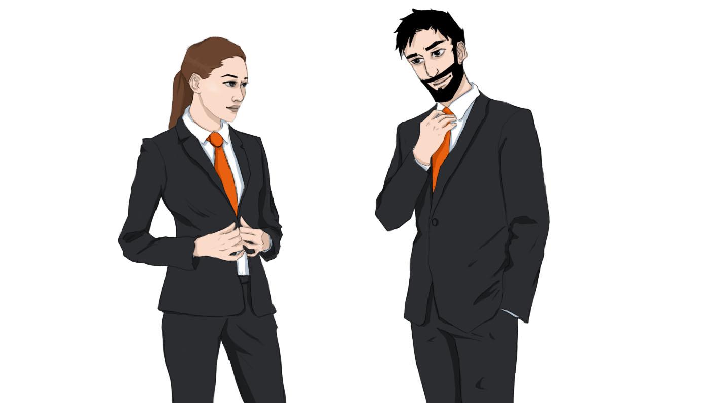 Гендерный маркетинг, или Какого пола ваш бренд?