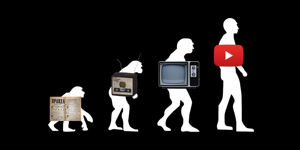 Куда катится YouTube: какой контент будет популярен в 2018 году