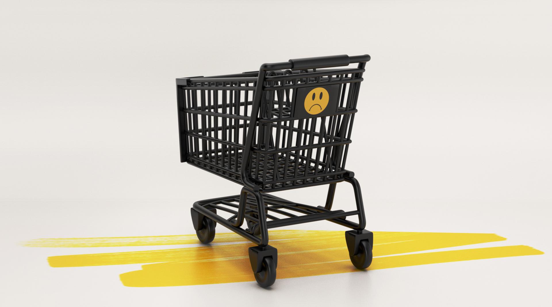 Пользователи интернет-магазина уходят с сайта без покупки: в чем причина и как их удержать