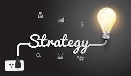 Инструкция по созданию КМ-стратегии в шести шагах