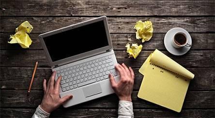Роль редактора в реализации контент-маркетинговой стратегии. Часть 1. Для чего вам редактор?