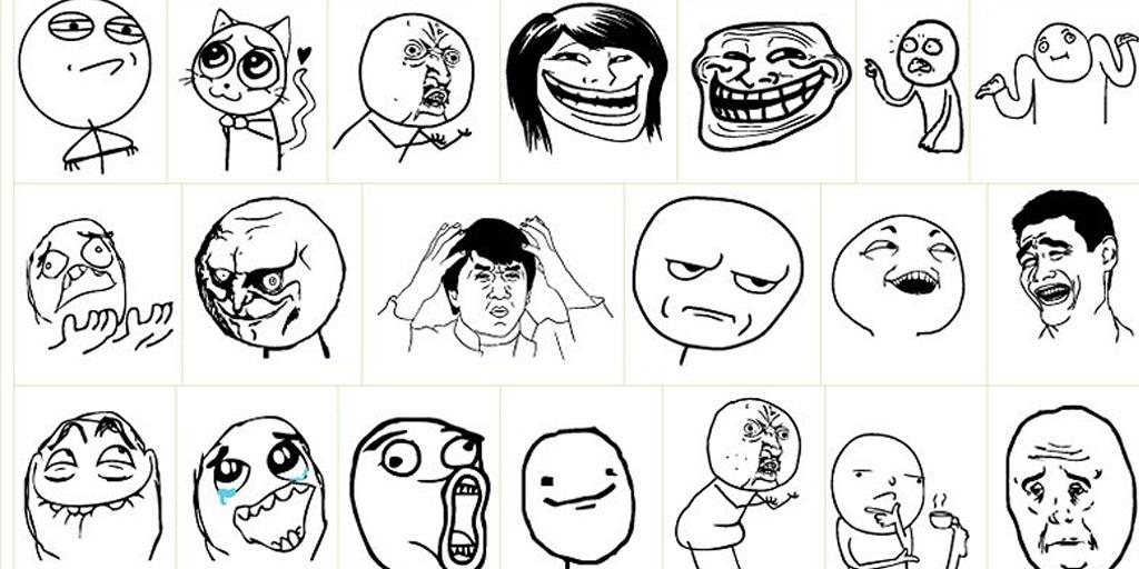 Как делать мемы для соцсетей: руководство пикчера