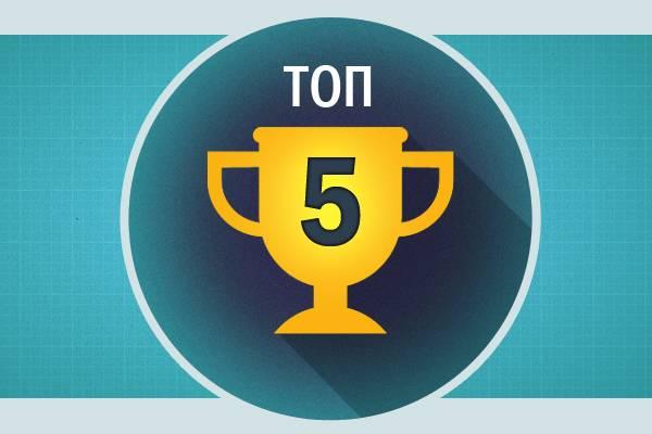 ТОП-5 лучших сервисов для интернет-маркетологов за 2015 год