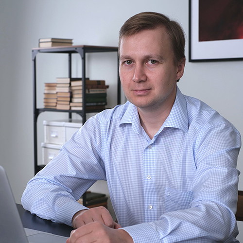 Борис Зак