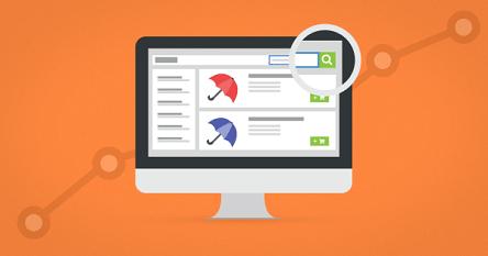 Повышаем конверсию: поиск по сайту как часть воронки продаж
