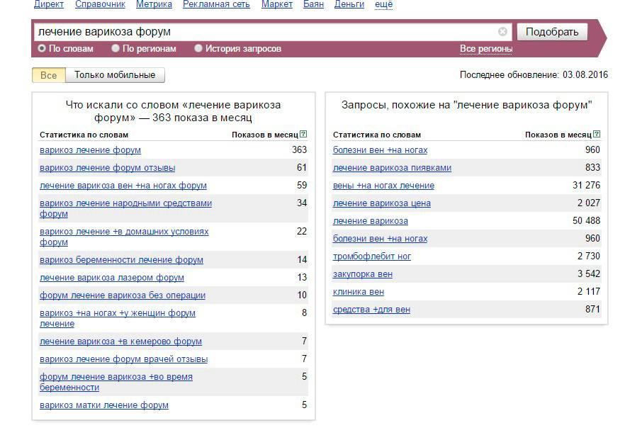 Люди хотят получать информацию на форумах