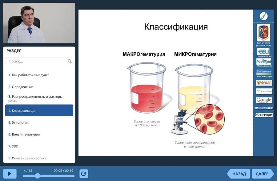 Пример видеоурока с совмещением нескольких окон на одном экране