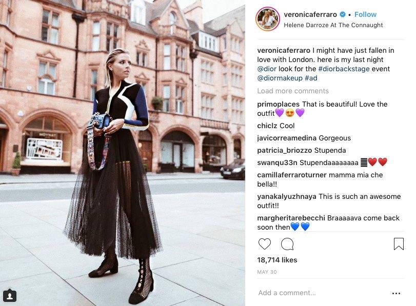 Носочки по цене почки: как fashion-бренды продают люкс в Instagram