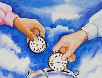 Время – деньги, а продвигая соцсети нечестным путем вы теряете и то, и другое