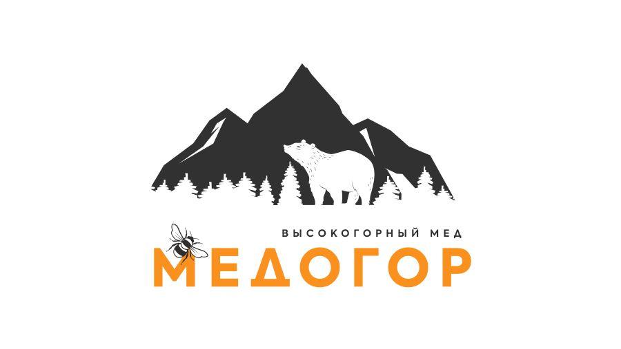 Финальный вариант логотипа