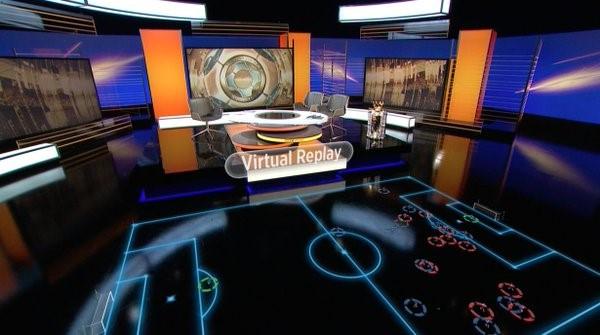 BBC тестирует платформу Piero AR