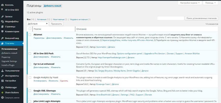 С помощью плагинов WordPress можно повышать конверсию