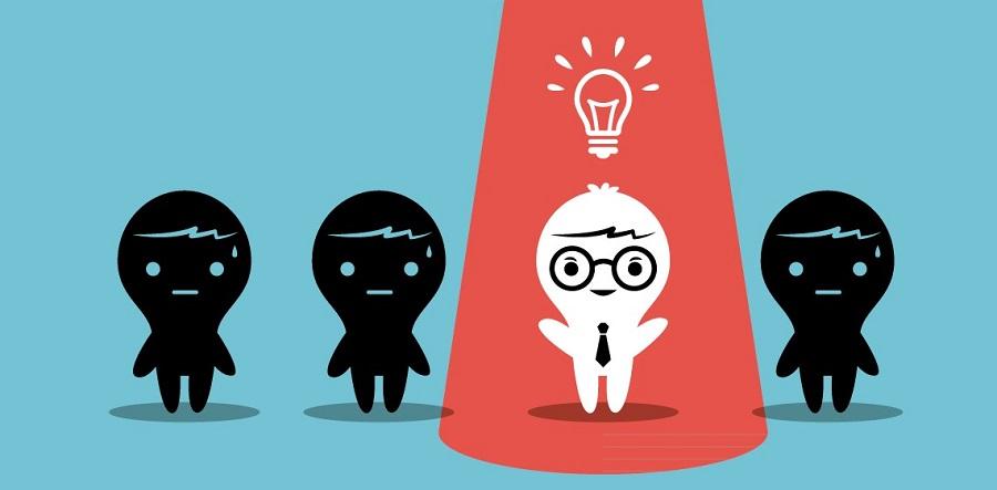 Все эти надоевшие картинки про лампочку-идею на самом деле достаточно точно отражают состояние клиента после правильной коучинговой сессии.