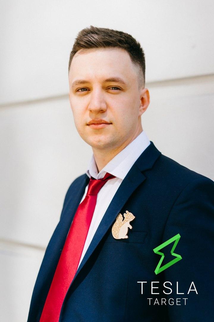 Павел Бельченко