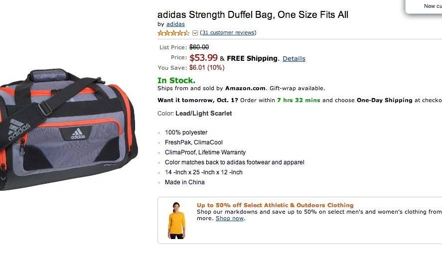 c0565f5cccfd4 Amazon показывает клиенту, сколько процентов он экономит на покупке