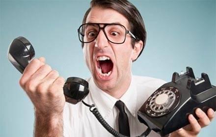 Возьмите себе за правило звонить потенциальным клиентам каждый рабочий день