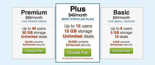 Вы можете «порекомендовать» своим клиентам определенный тарифный план с помощью графических средств