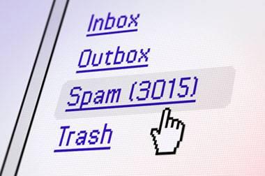 Не бойтесь: ваше письмо не будет отмечено как спам из-за нескольких слов-триггеров