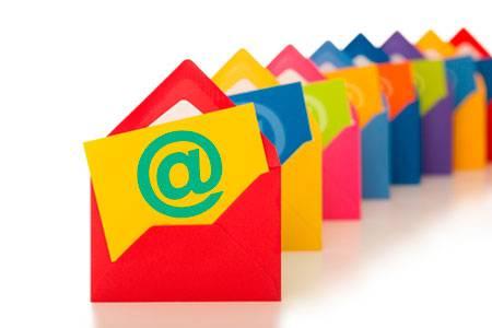 Электронная почта — простой и эффективный инструмент e-commerce