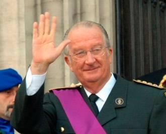 Альберт II отрекся от бельгийского престола в 2013 в пользу своего сына. Когда контент лишится титула короля маркетинга, что займет его место?
