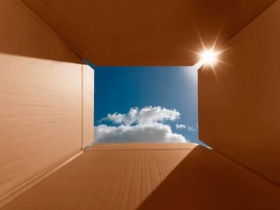 За пределами коробки скрыты большие возможности
