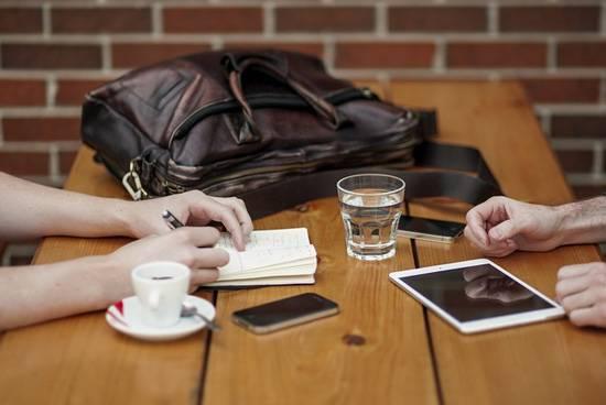 Мобильные гаджеты меняют интернет