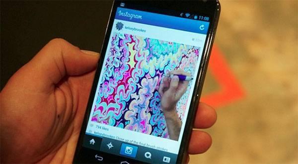 Видео в Instagram можно использовать в качестве инструмента маркетинга
