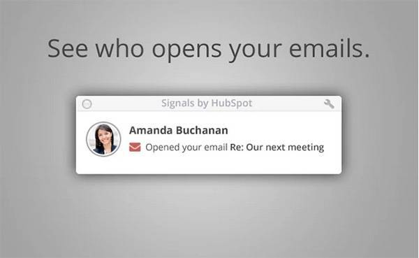 Ура! Аманда открыла мой имейл