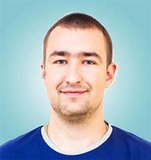 Виктор Карпенко – руководитель SeoProfy