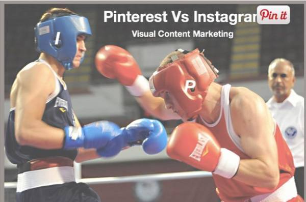 Pinterest vs. Instagram: какая из этих платформ профитней