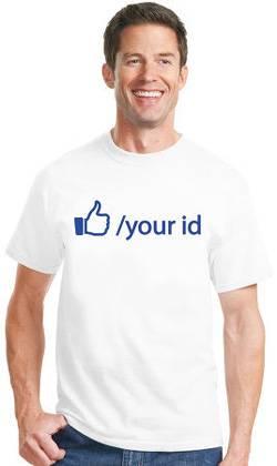 Пример футболки с рекламой паблика